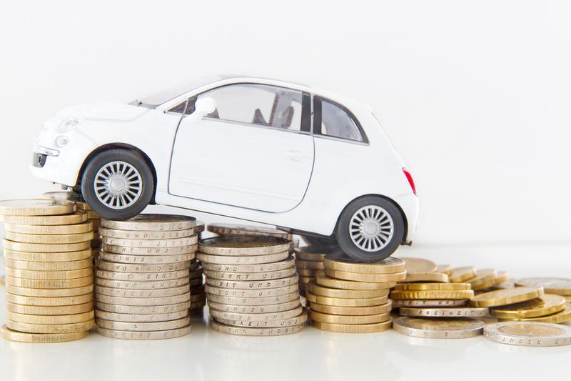 Фото машин и денег