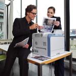 Выбираем принтер для офиса