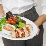 Приготовление обедов – востребованный вид занятости