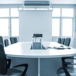 Комфортная температура рабочего места – залог эффективного труда