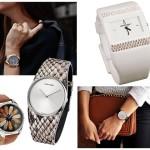 Выбор ремешков для наручных часов: стильно и практично