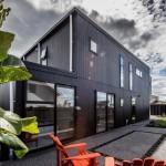 Вентилируемые фасады — современные тенденции строительства