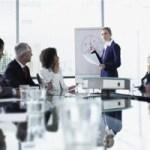 Проведение бизнес мероприятий – обязательное условие для процветания компании